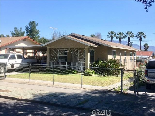 1363 N K Street, San Bernardino, CA 92411