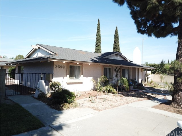 2599 E Ward Terrace, Anaheim, CA 92806