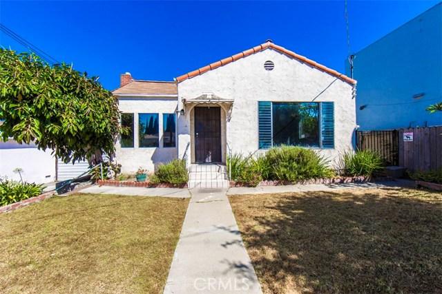 421 W Elberon Avenue, San Pedro, CA 90731