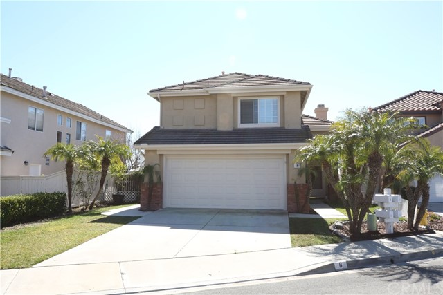 8 Fairfield, Lake Forest, CA 92610