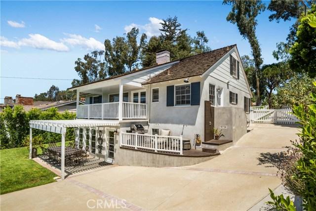 3220 Palos Verdes Drive, Palos Verdes Estates, California 90274, 4 Bedrooms Bedrooms, ,3 BathroomsBathrooms,For Sale,Palos Verdes,SB18184269