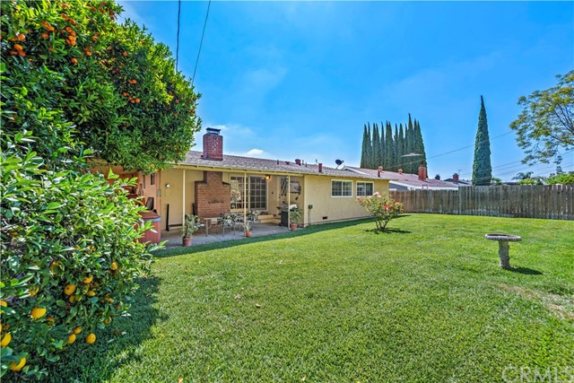 1201 Edgemont Street, La Habra, CA 90631