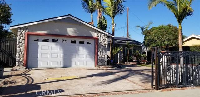 743 Ranlett Avenue, La Puente, CA 91744