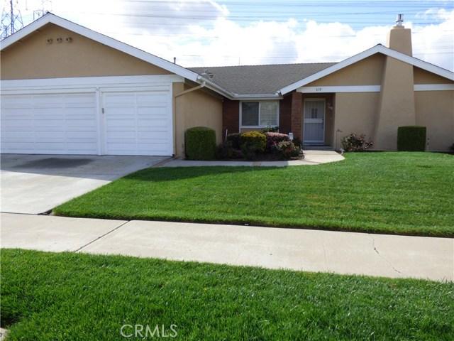 610 E Chestnut Avenue, Orange, CA 92867
