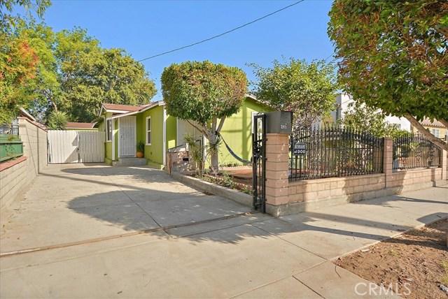 2771 Newell Street, Los Angeles, CA 90039