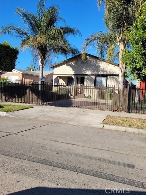 811 E 98th St, Los Angeles, CA 90002