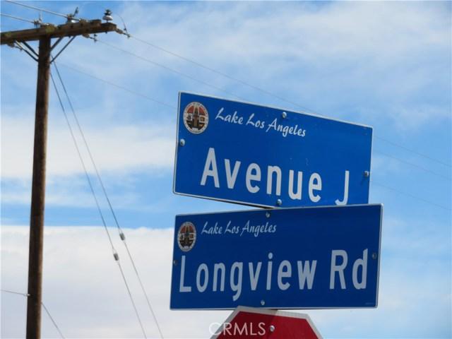 0 Vac/ Cor Longview Road Pav /Ave, Roosevelt Corner, Roosevelt, CA 93535