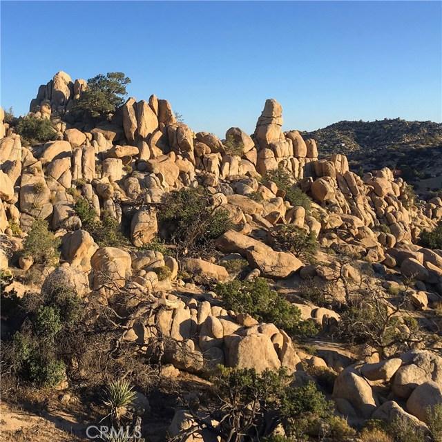 5855 Cactus Canyon, Yucca Valley, CA 92284
