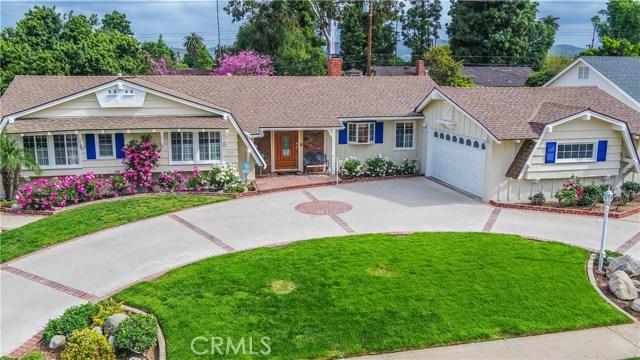 713 Pueblo Place, Fullerton, CA 92835