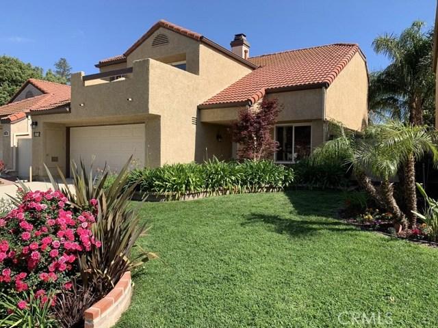 5374 Birchcroft Street, Simi Valley, CA 93063