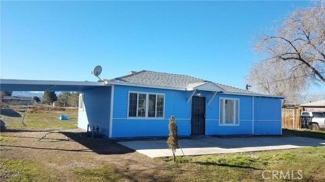 9304 E Avenue R10, Littlerock, CA 93543