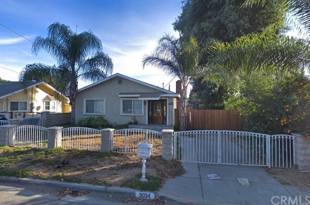 Photo of 3034 S 8th Avenue, Arcadia, CA 91006