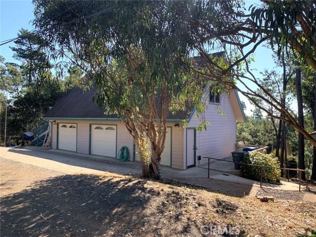1239  Pineridge Drive, Cambria, California