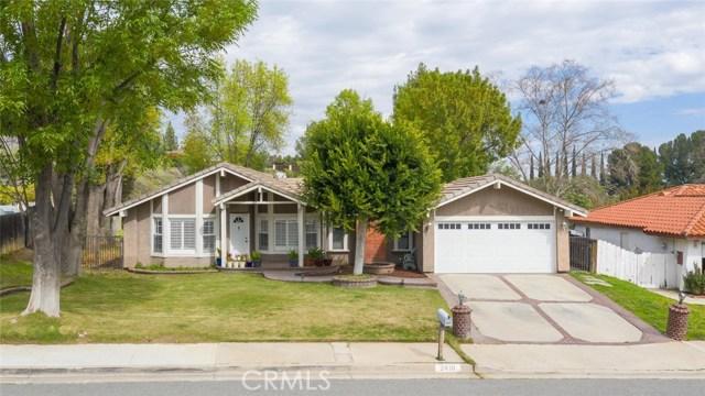 2410 Antelope Drive, Corona, CA 92882