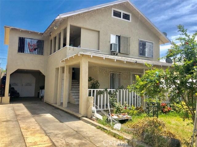 828 Herbert Avenue, City Terrace, CA 90063
