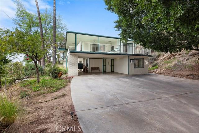 4351 Quail Canyon Road, San Bernardino, CA 92404