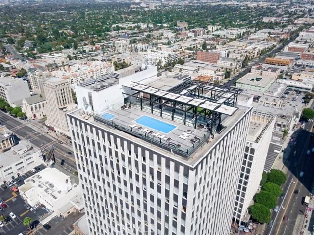3810 Wilshire Boulevard 1001, Los Angeles, CA 90010