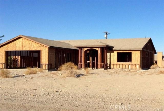 2867 Gram Drive, Salton City, CA 92274