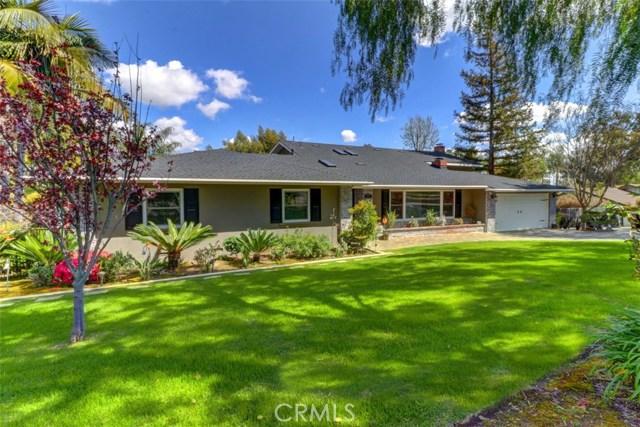 3322 Hideaway Lane, Fullerton, CA 92835