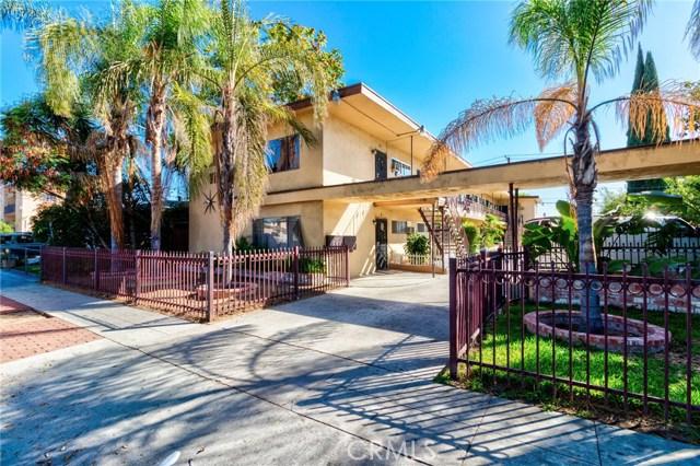 9512 San Luis Avenue, South Gate, CA 90280