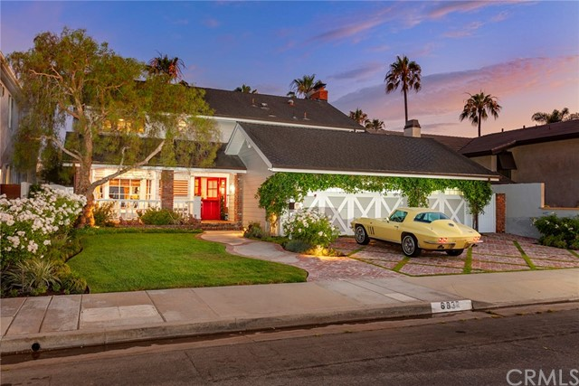 6832  Scenic Bay Drive, Huntington Beach, California