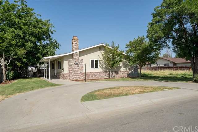 679 N Lassen Street, Willows, CA 95988