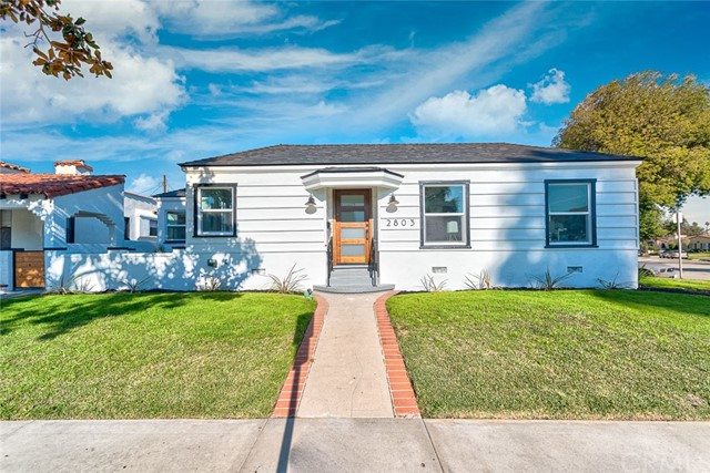 2803 W 43rd Place, Los Angeles, CA 90008