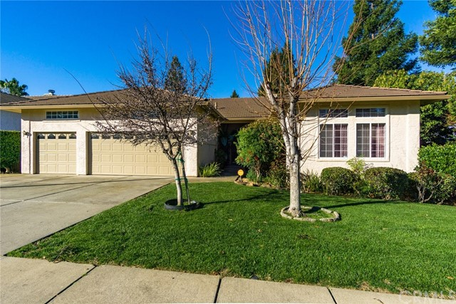 1240 Banning Park Drive, Chico, CA 95928
