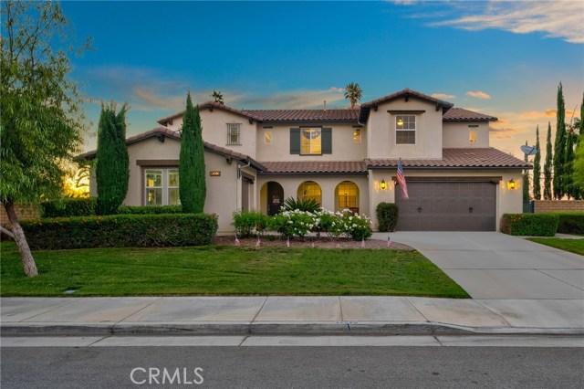 13080 Solomon Peak Drive, Riverside, CA 92503