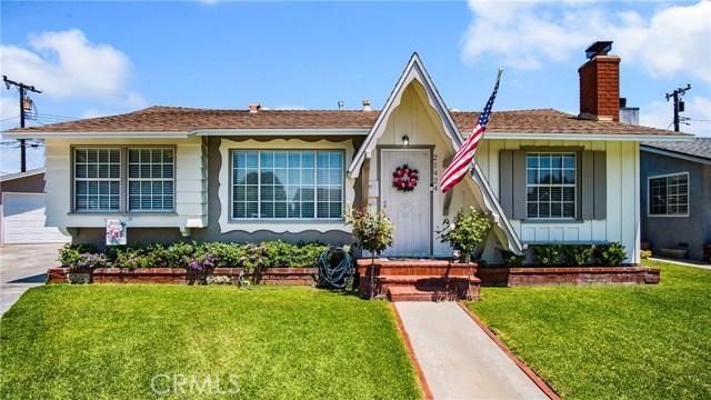 21424 Wardham Avenue, Lakewood, CA 90715