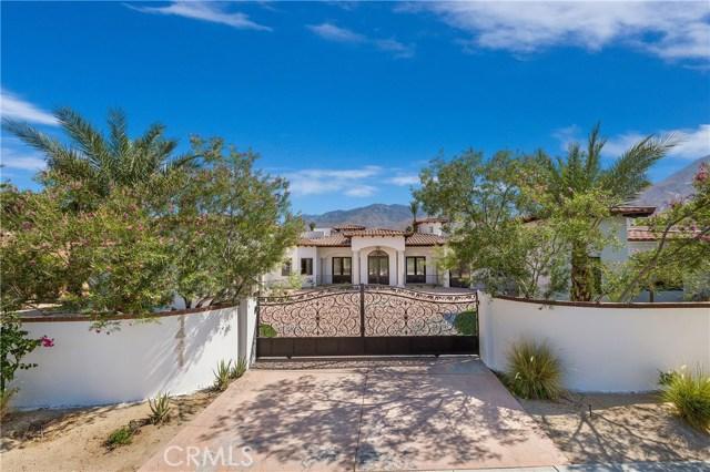 1441 E Bogert, Palm Springs, CA 92264