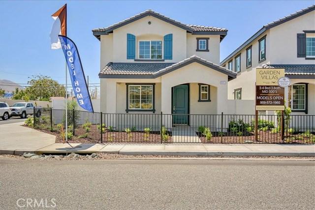 511 Villa Way, Colton, CA 92324