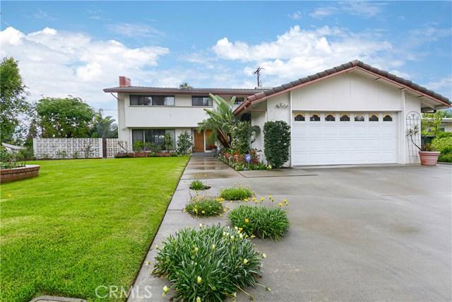 13686 Camilla Street, Whittier, CA 90601