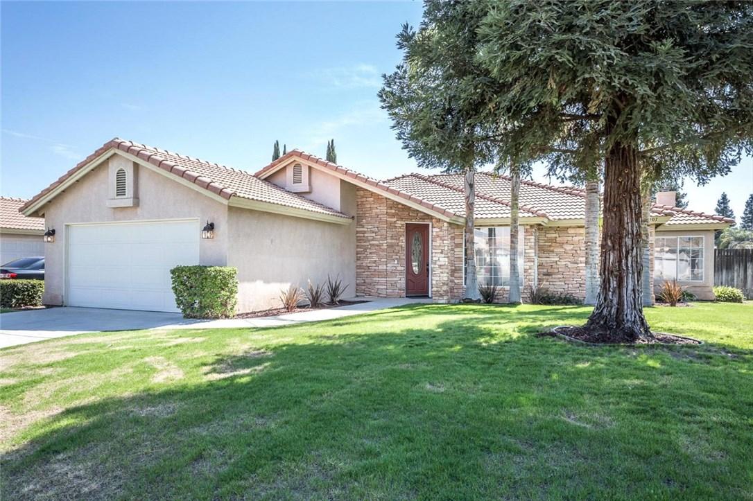 10407 Loughton Avenue, Bakersfield, CA 93311