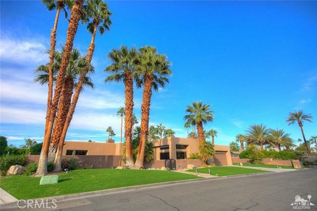 75840 Altamira Drive, Indian Wells, CA 92210