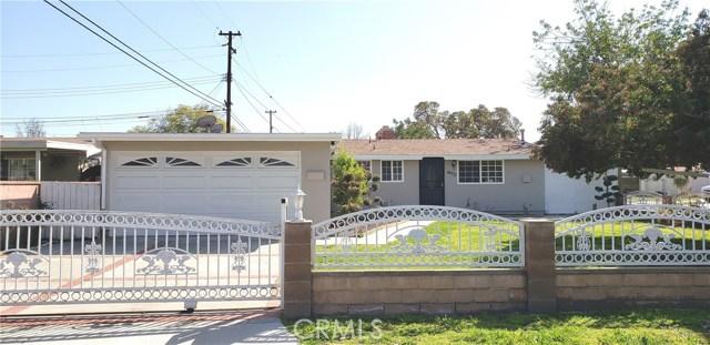 14102 Branscomb Street, La Mirada, CA 90638