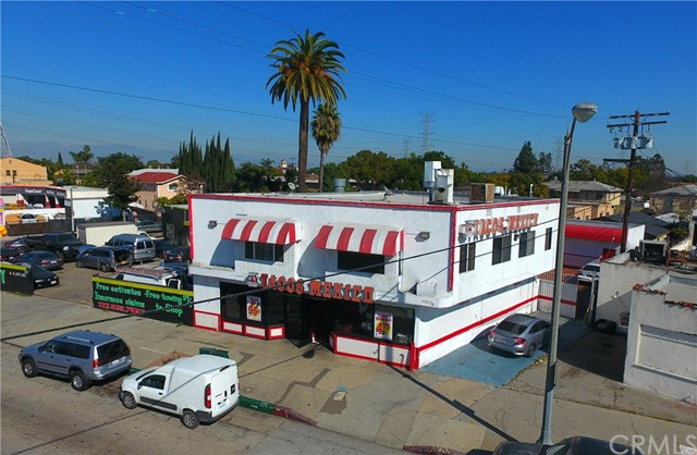 9320 Long Beach Boulevard, South Gate, CA 90280