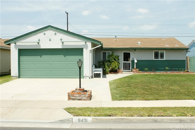 6431 Marcella Way, Buena Park, CA 90620