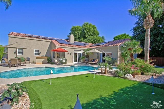 69355 Las Gardenias, Cathedral City, CA 92234