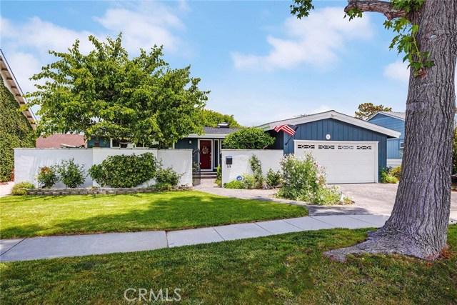 1900 Knoxville Avenue, Long Beach, CA 90815