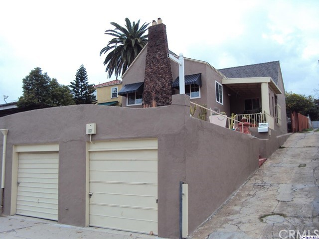 3026 Verdugo Road, Los Angeles, CA 90065