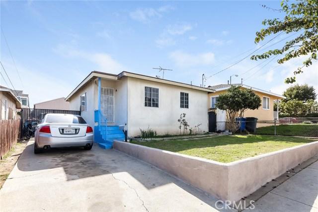 4756 W 164th Street, Lawndale, CA 90260