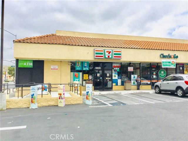 5800 Atlantic Boulevard, Maywood, CA 90270