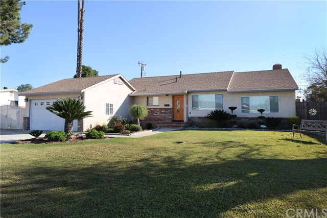 1050 S Pricedale Avenue, West Covina, CA 91790
