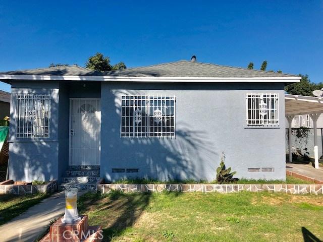 1805 E Palmer Street, Compton, CA 90221