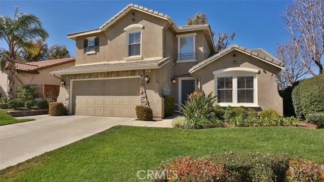 3554 Birchleaf Drive, Corona, CA 92881