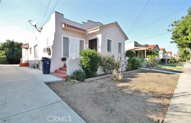 225 S Electric Avenue, Alhambra, CA 91801