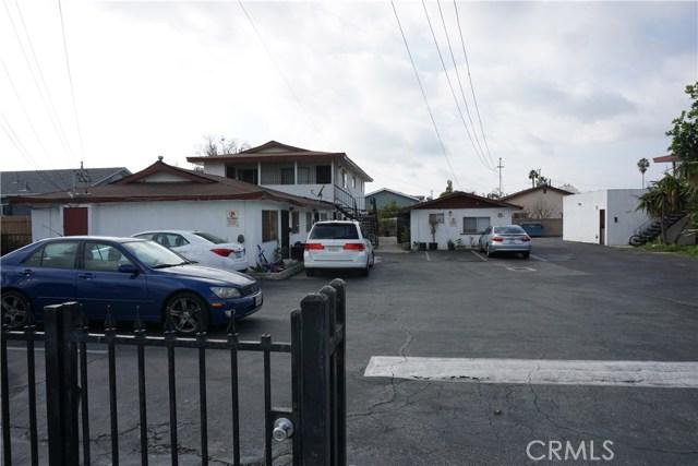 10605 Lowden Street, Stanton, CA 90680
