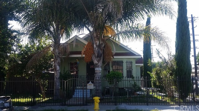 8701 Grape Street, Los Angeles, CA 90002