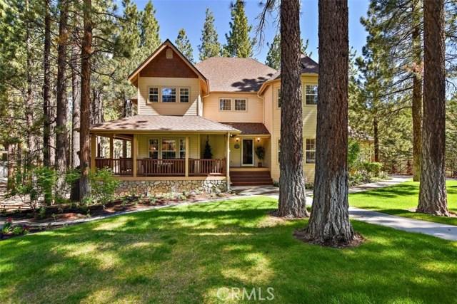 42450 Juniper Drive, Big Bear, CA 92315